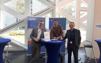 Terugblik Bedrijvenmarkt Windesheim 2019