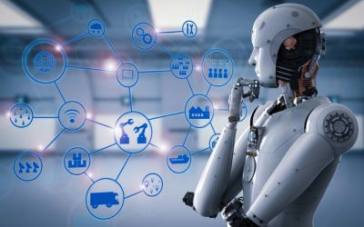 Succesvolle implementatie Robotic Process Automation (RPA)
